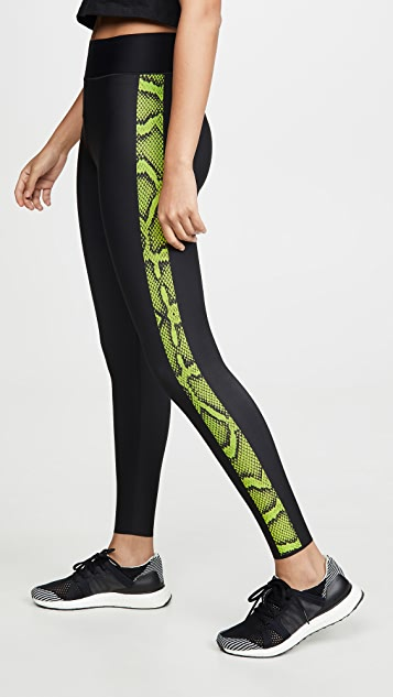 Ultracor Ultra High Linear Python Leggings