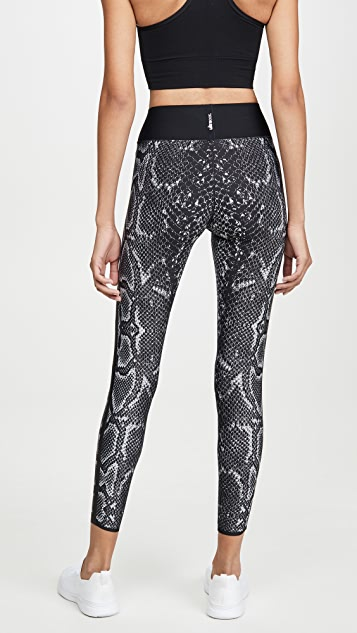 Ultracor Ultra High Python Leggings