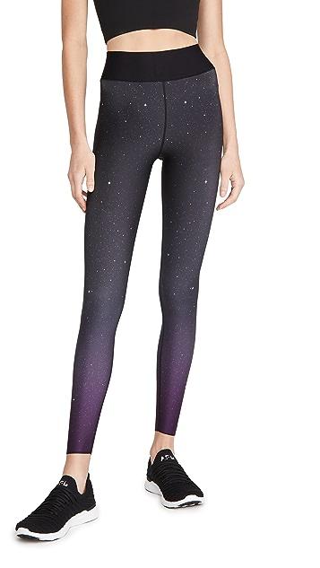 Ultracor Galaxia 超高腰贴腿裤