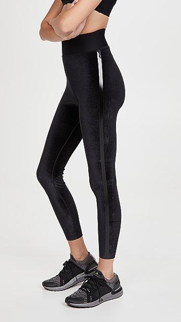 Ultracor Ultra High Velvet Leggings