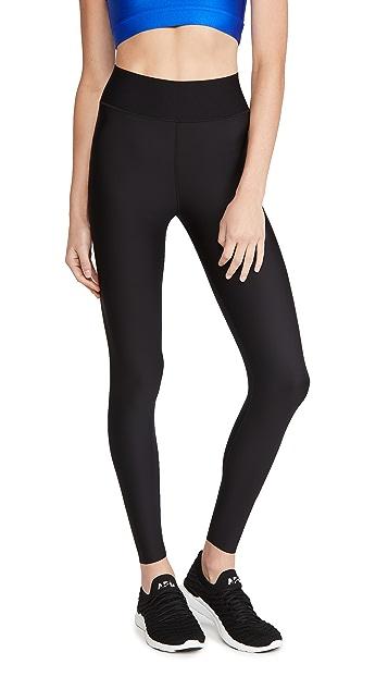 Ultracor Ultra High Black 贴腿裤