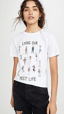 Vest Life Tee