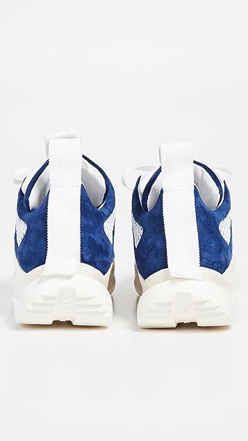 Unravel Project 低帮运动鞋