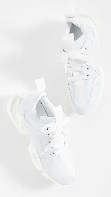 Unravel Project Low Sneakers