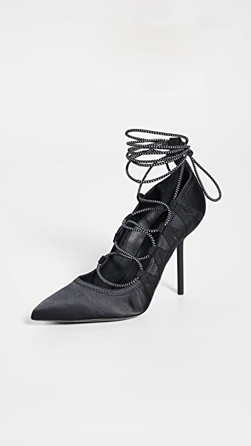 Unravel Project Stiletto Pumps