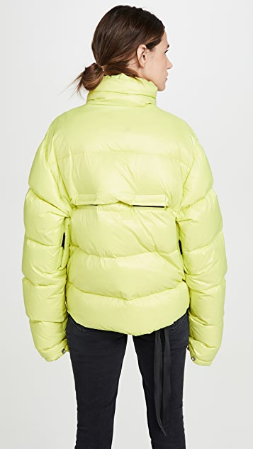 Unravel Project Openside Down Jacket