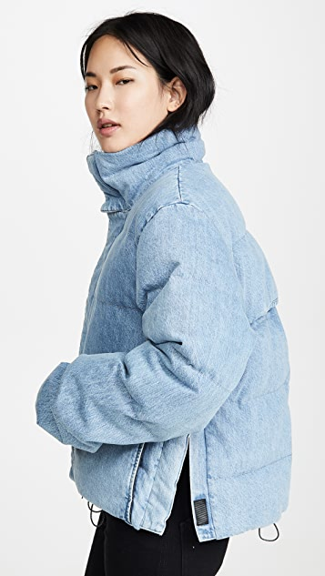 Unravel Project Openside Puffer Jacket