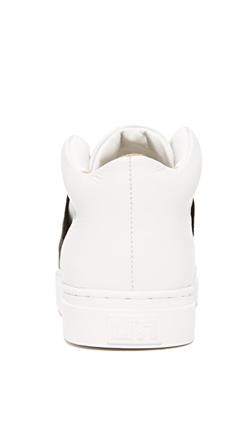 United Nude Mesh Sneakers