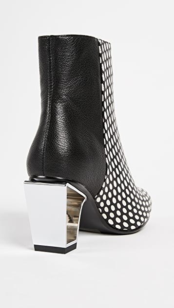 United Nude Icon Mid Booties