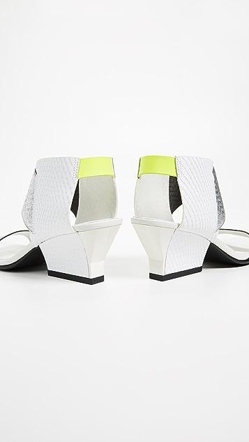 United Nude Raiko Sandals