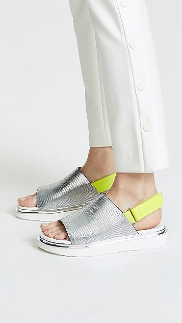 United Nude Terra Sandals