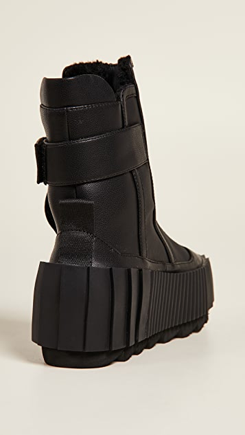 United Nude Moon Ankle Boots