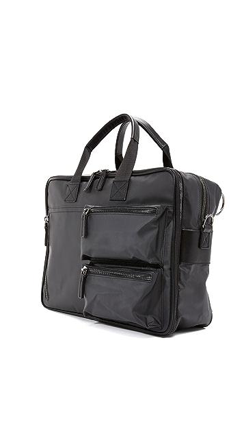UTC00 Convertible Briefcase