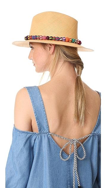 Valdez Ayampe Hat