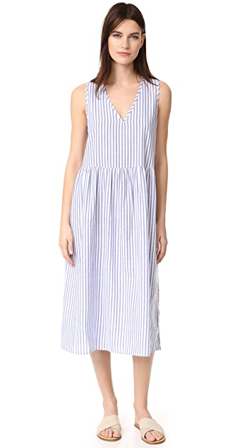 Vale Air Long Dress