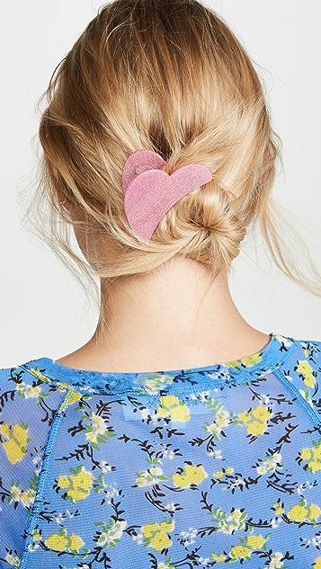 Поднос для личных вещей Заколка для волос Erin