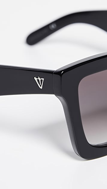 Valley Eyewear DB 太阳镜