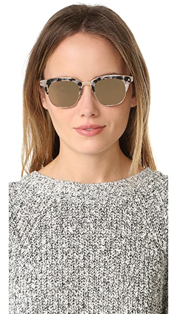 Valley Eyewear Larynx Sunglasses