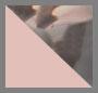 Baby Pink Tortoise/Rose Gold