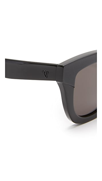 Valley Eyewear Tornay Sunglasses