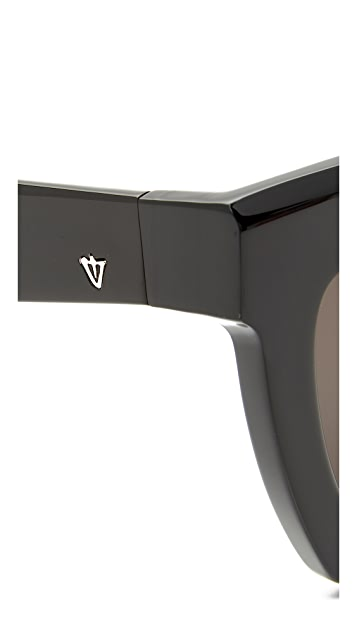 Valley Eyewear Ludlow Sunglasses