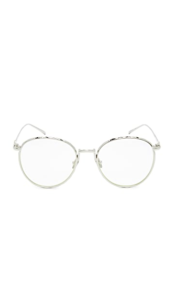 Valley Eyewear Corpus Glasses