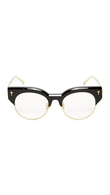 Valley Eyewear ADCC II Glasses