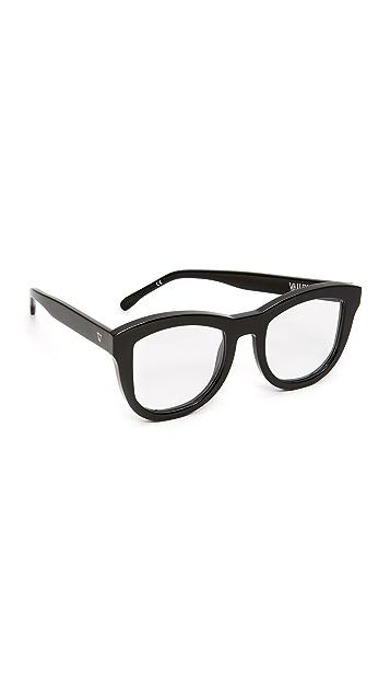 Valley Eyewear Trachea Glasses