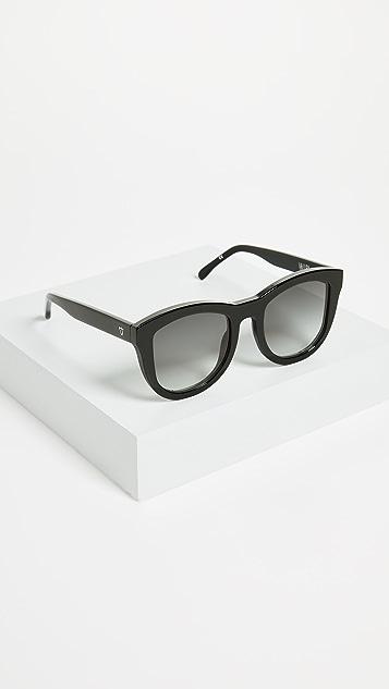 Valley Eyewear Trachea Sunglasses