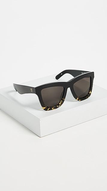Valley Eyewear DB Sunglasses