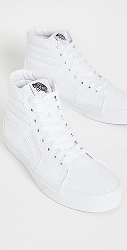 Vans - Sk-8 High Top Sneakers