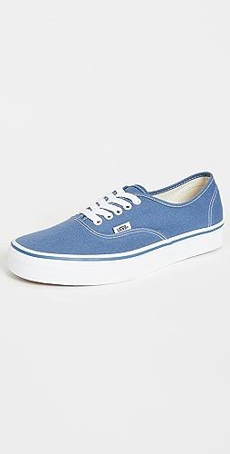 Vans - Authentic Sneakers