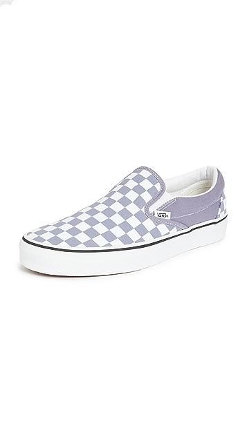 Vans Classic Slip-on Sneakers