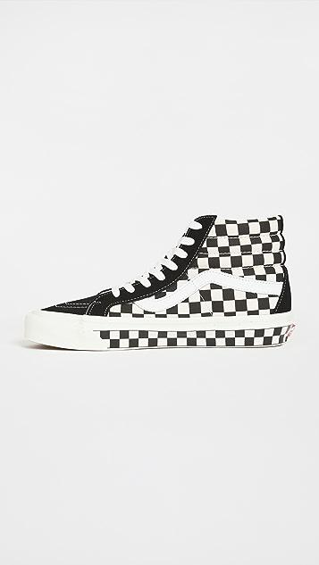 Vans Sk-8 High Top Sneakers