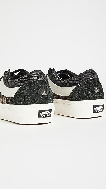 Vans Bender Bold Ni Sneakers