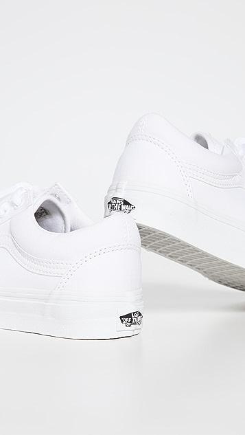 Vans UA Old Skool 运动鞋