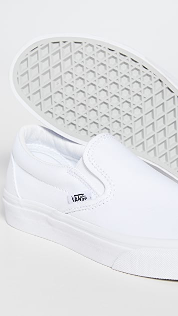 Vans UA Classic Slip On Sneakers