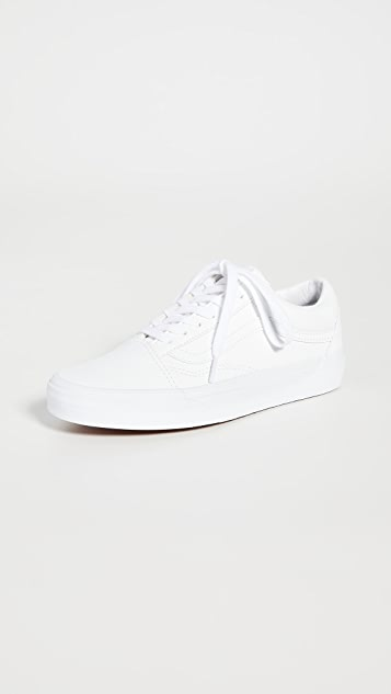 Vans UA Old Skool 运动鞋
