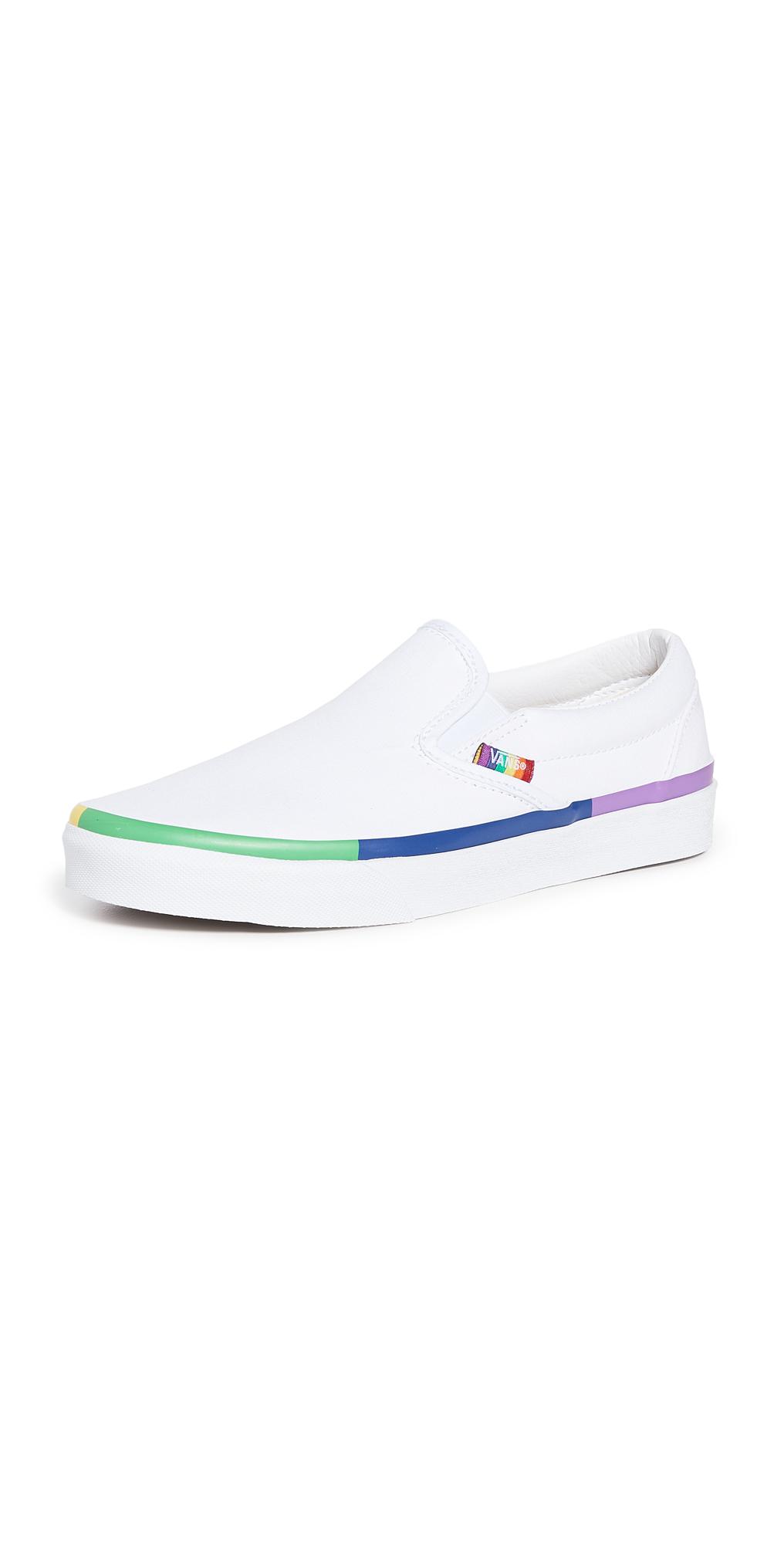 Vans UA Classic Slip-On Sneakers