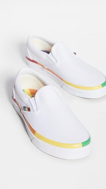 Vans UA 经典套穿运动鞋