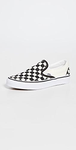 Vans - UA Classic Slip On Sneakers