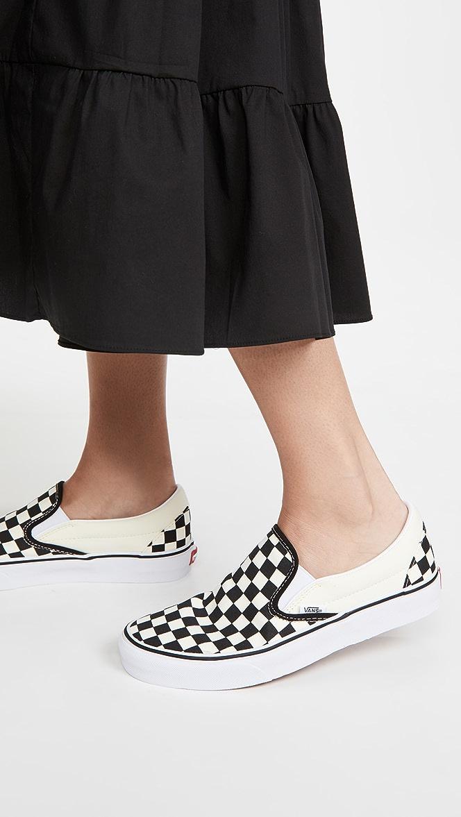 Vans UA Classic Slip On Sneakers | SHOPBOP