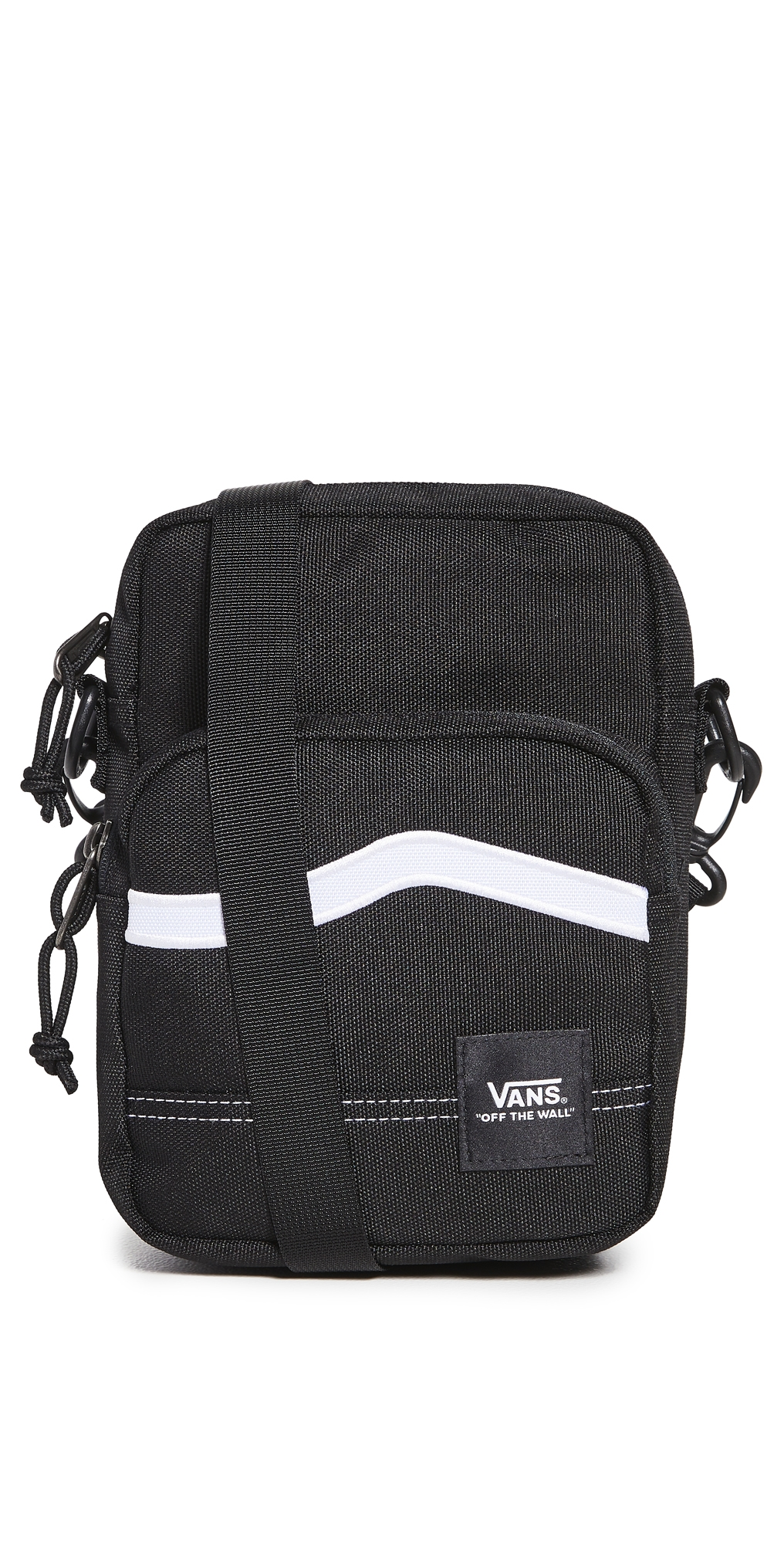 Vans CONSTRUCT SHOULDER BAG