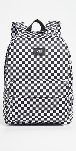 Vans - Old School III Backpack