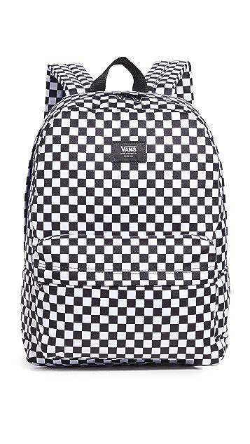 Vans Old School III Backpack