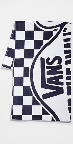 Vans - Tortuga Towels