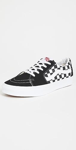 Vans - Sk8 Low Top Sneakers