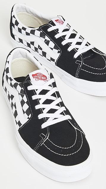 Vans Sk8 Low Top Sneakers