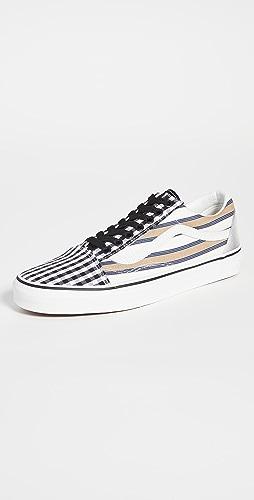 Vans - Old Skool Prep Retro Sneakers