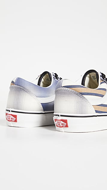 Vans Old Skool Prep Retro Sneakers